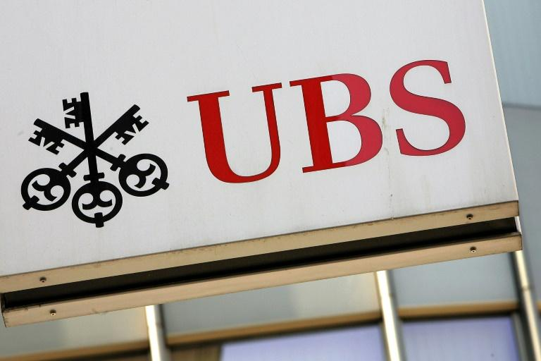 UBS net profits leap 79 percent to $1.3 billion  in the first quarter, April 28, 2017