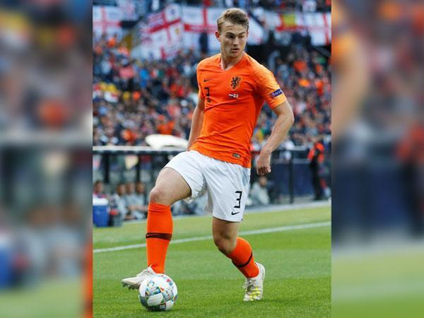 Matthijs de Ligt (File photo)