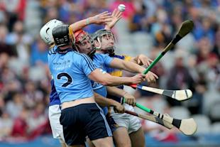 Strong Tipperary finish sees off Dublin to book All-Ireland minor hurling final place