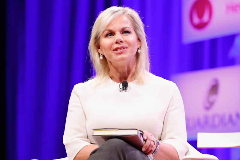 Gretchen Carlson named chairman of Miss America board following email scandal