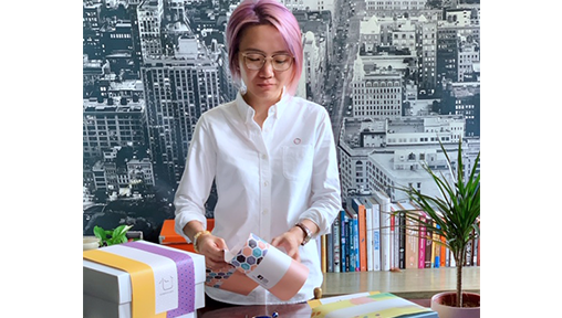 That Good Feeling: Meet Singapore's Surprise Gifting Concept, Okimochi Box