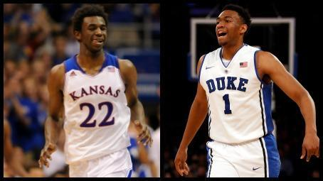 Jabari Parker resigned to being passed over by Cavaliers, expects Andrew Wiggins to go No.1