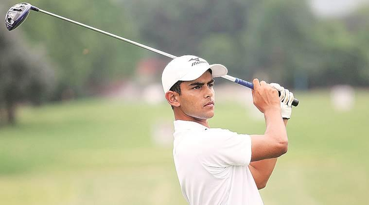 Aadil prepares for Asian Tour schedule - and pre-board examination