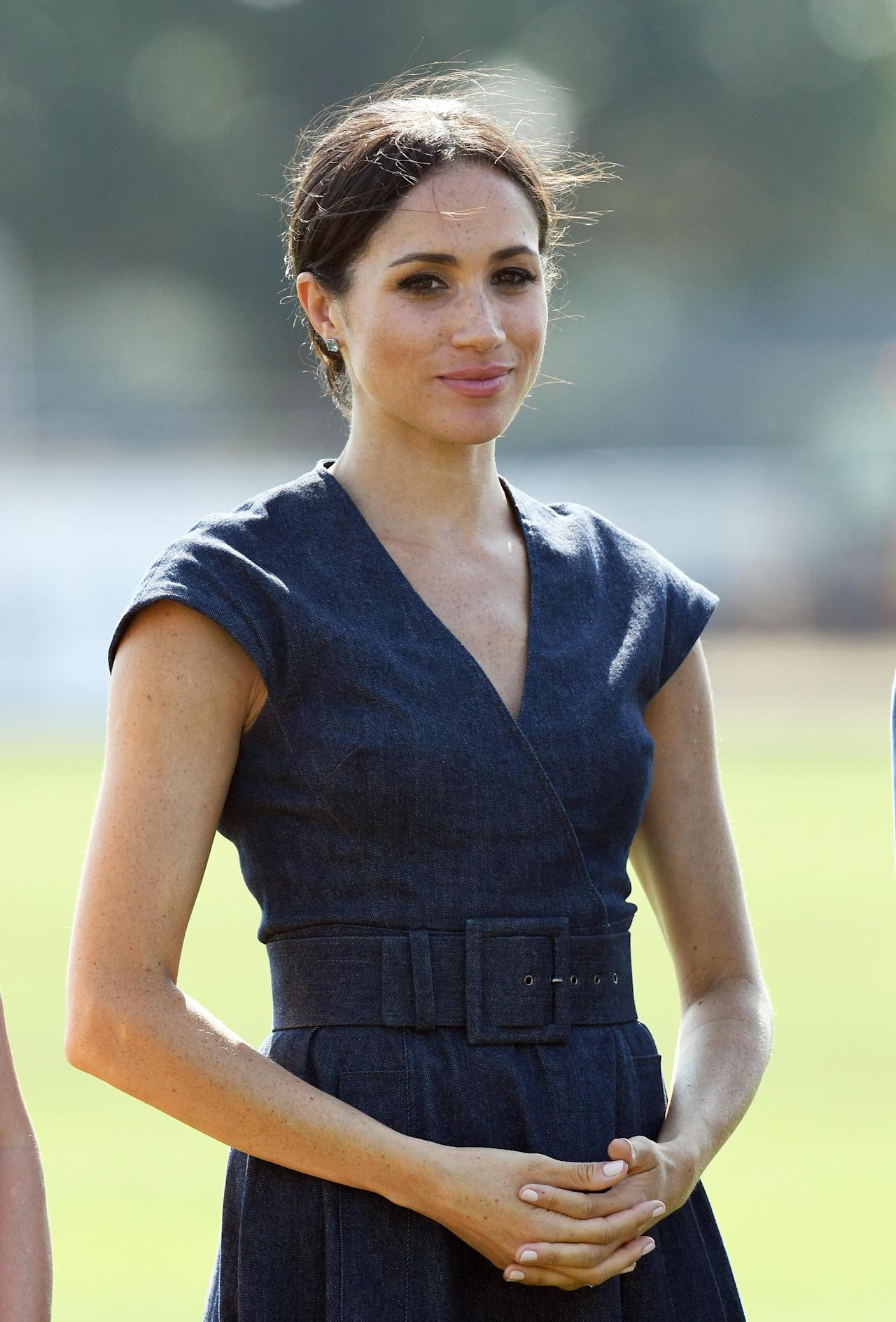 Here's Why Meghan Markle Could Be Putting Off Starting a ...