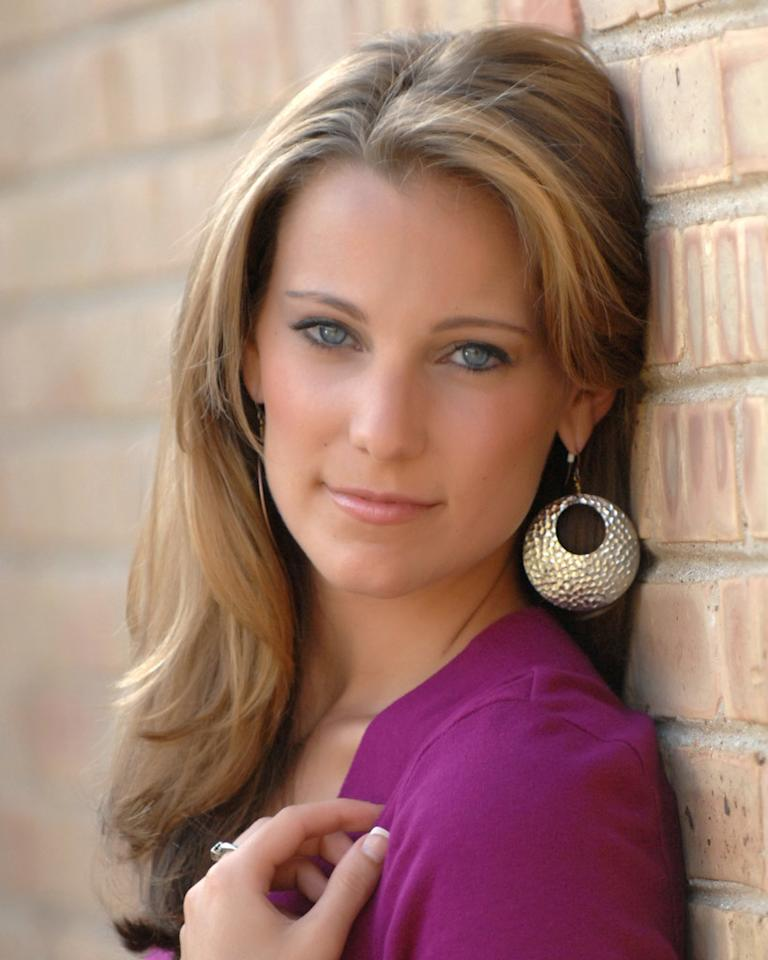 "Miss Illinois, Katie Lorenz, is a contestant in the <a href=""/miss-america-countdown-to-the-crown/show/44013"">Miss America 2009 Pageant</a>."