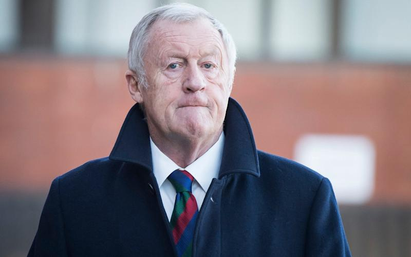 Chris Tarrant pleaded guilty to drink-driving - London News Pictures Ltd