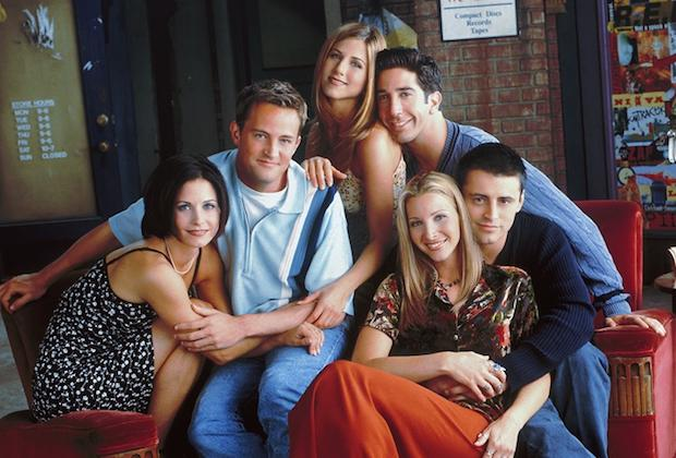 Friends Cast Will Reunite for HBO Max Special