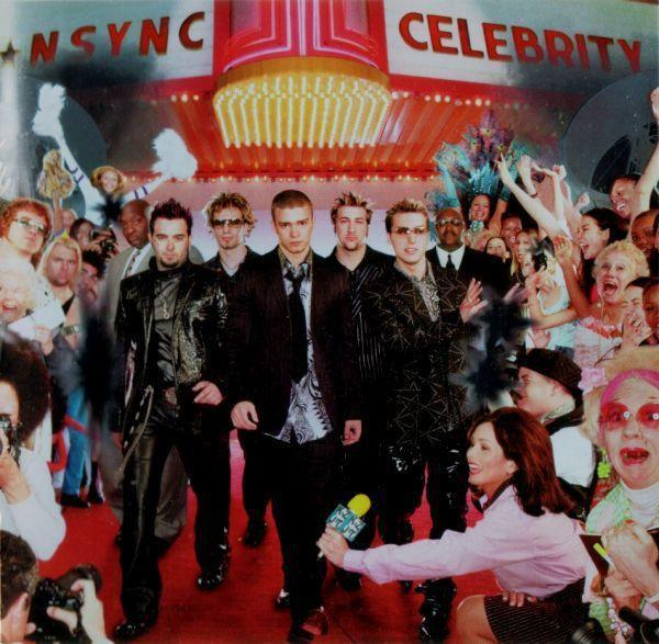 "<p><strong>Released:</strong> July 24, 2001</p><p>The release of <em>Celebrity</em>, the band's third studio album, marked the end of NSYNC's era in music. It was their final album together before parting ways, and was their attempt to be taken more seriously in the music industry. JC Chasez <a href=""https://web.archive.org/web/20010630235832/http://www.billboard.com/billboard/feature/exclusive/nsync1.jsp"" rel=""nofollow noopener"" target=""_blank"" data-ylk=""slk:explained"" class=""link rapid-noclick-resp"">explained</a>, ""Our objective was not to be self-conscious and try to make another hit record. Instead, we set out to make a record that was more reflective of what turns us on musically. We also wanted to prove that pop music comes in a lot of different flavors. It's not all bubble-gum.""<br></p>"