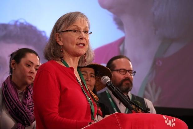 Marion Buller, former chief commissioner of the national inquiry, said the federal government tried to avoid acknowledging the legal and social reality of genocide in the budget.