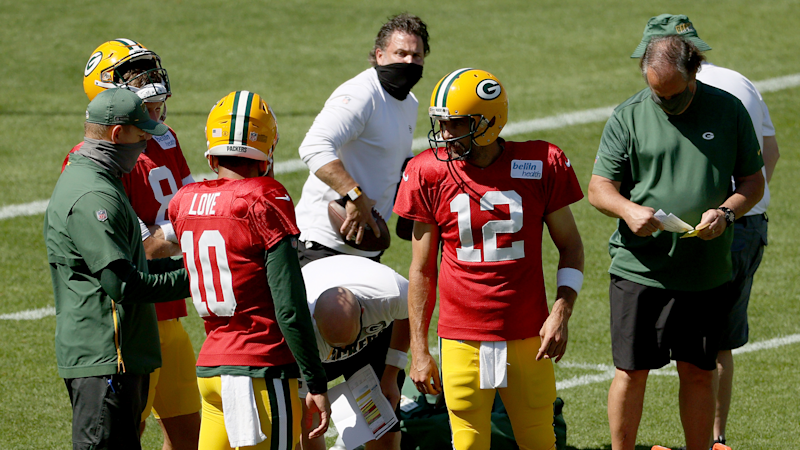 Packers beat writers mock team's stupid media policy for training camp