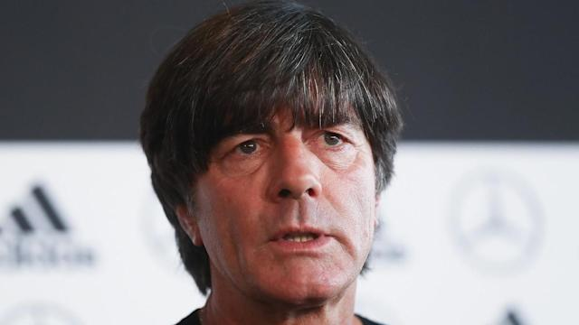German boss Joachim Low regards Barcelona and Argentina superstar Lionel Messi more complete than Real Madrid's Cristiano Ronaldo. Germany could be in line to face both Argentina and Portugal in the 2018 FIFA World Cup, which starts from June 14 onwards. When asked, which player would be a bigger threat for his side, Low picked Messi. Here's what Low said.