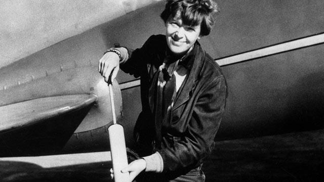 Amelia Earhart 75th Anniversary Prompts New Expedition
