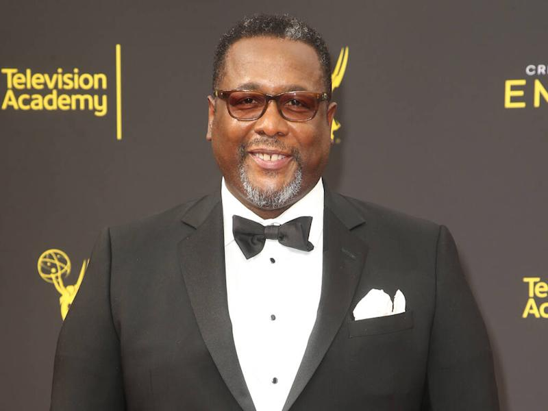 Wendell Pierce and Dominic West up for The Wire reunion