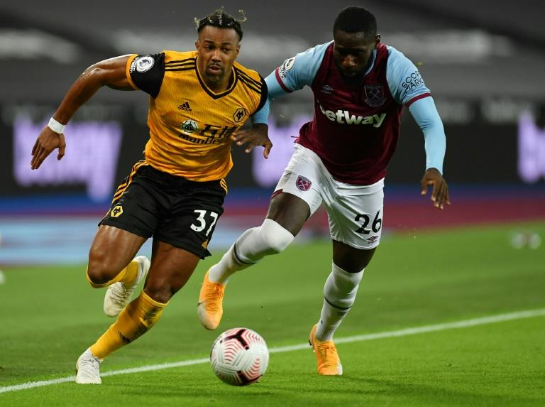 Africa roundup: D-day looms in tug of war over Adama Traore
