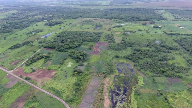 Oldest and largest ancient Maya structure found in Mexico