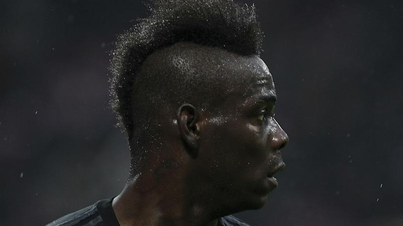 Balotelli knows what he needs to do – Ventura