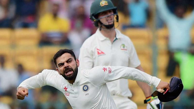 Ian Healy's Jibe at Virat Kohli Did Not Go Down Well With Netizens
