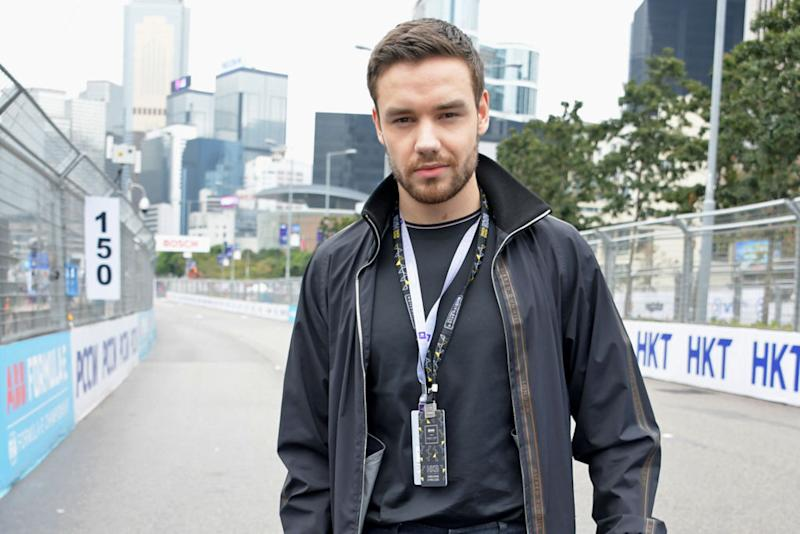 Liam Payne Confirms Release Date Of His First Solo Album 'LP1'
