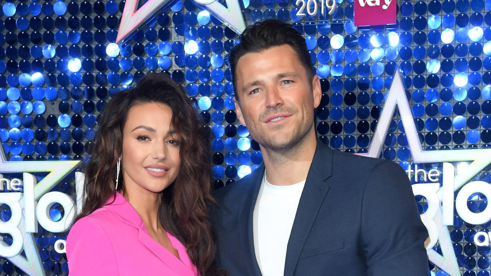 Michelle Keegan and Mark Wright have been married since 2015. (Karwai Tang/WireImage)