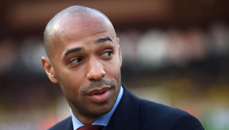 ​​​Arsenal legend and Belgium assistant manager Thierry Henry could be about to see his salary slashed by Sky Sports due to a poor response to his punditry skills. The ​Daily Mail are reporting that Henry, who currently earns £4m a year at Sky, has failed to impress with his analysis since first appearing on the channel at the start of 2015 and is considered to be 'massively over-remunerated' for his work. Subsequently, Sky now intend to offer Henry less money for the final two years of his...