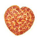 "<p><a href=""https://www.papamurphys.com/"" rel=""nofollow noopener"" target=""_blank"" data-ylk=""slk:Papa Murphy's"" class=""link rapid-noclick-resp"">Papa Murphy's</a> HeartBaker Pizza is back this year (February 7-14) at participating locations, priced at $9 or $11 depending on location. Want dessert too? The Sweetheart of a Deal, which includes a Heartbaker Pizza and Chocolate Chip Cookie Dough, costs $13.</p>"