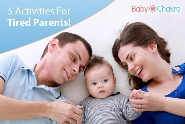 Boosting Your Infant And Toddler's Development The Easy Way