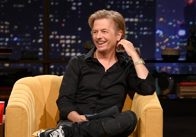 David Spade Buys Spanish-Style Bungalow in West Hollywood for $2.325 Million