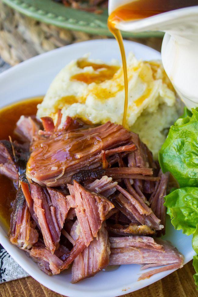 """<p>Hot sauce lovers, meet your new favorite ham recipe. It's loaded with flavor and heat and cooks right in your slow cooker.</p><p><strong>Get the recipe at <a href=""""http://thefoodcharlatan.com/2015/02/27/easy-spicy-ham-slow-cooker-recipe/"""" rel=""""nofollow noopener"""" target=""""_blank"""" data-ylk=""""slk:The Food Charlatan"""" class=""""link rapid-noclick-resp"""">The Food Charlatan</a>.</strong></p><p><a class=""""link rapid-noclick-resp"""" href=""""https://go.redirectingat.com?id=74968X1596630&url=https%3A%2F%2Fwww.walmart.com%2Fip%2FThe-Pioneer-Woman-Frontier-Rose-7-Quart-Programmable-Slow-Cooker%2F474594038&sref=https%3A%2F%2Fwww.thepioneerwoman.com%2Ffood-cooking%2Fmeals-menus%2Fg34573457%2Fchristmas-ham-recipes%2F"""" rel=""""nofollow noopener"""" target=""""_blank"""" data-ylk=""""slk:SHOP SLOW COOKERS"""">SHOP SLOW COOKERS</a></p>"""
