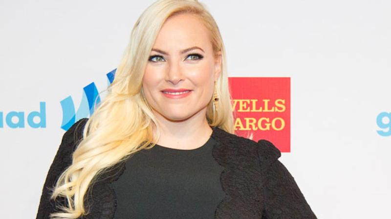 'The View' Co-Host Meghan McCain Is Reportedly Engaged!