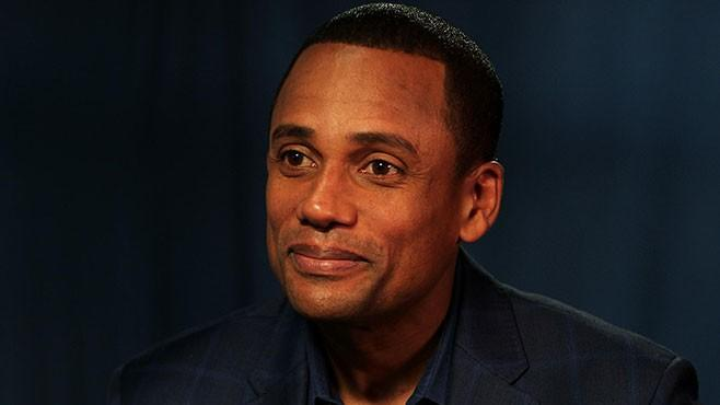 Hill Harper Actor On A Mission To Fight Hyper Incarceration In Us