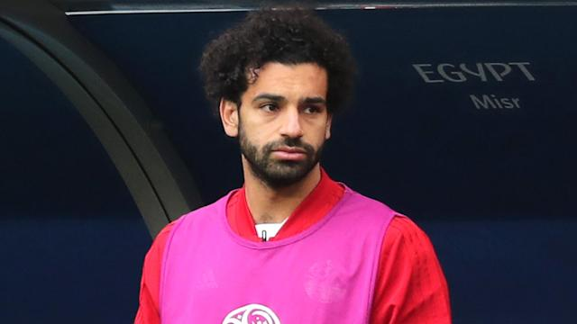 FC Yahoo's Henry Bushnell explains why Egypt was right to sit star striker Mo Salah in Friday's eventual defeat in its World Cup opener.