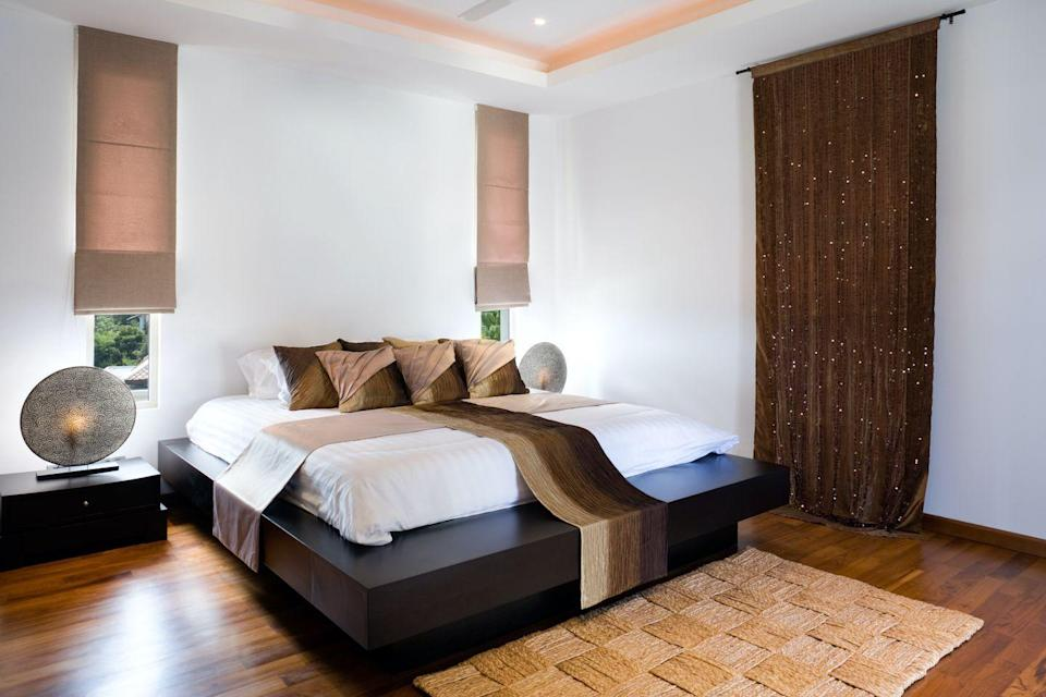 <p>Platform beds might seem impractical, but for some reason they were a major trend in the '70s. Here's hoping that this is one trend that stays in the past for good.</p>