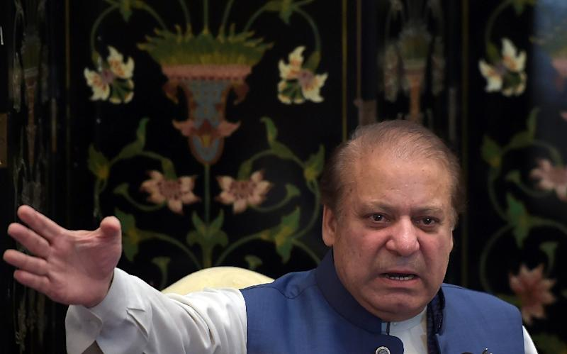 Recent comments from ousted Pakistani prime minister Nawaz Sharif, and a burgeoning rights civil rights movement by the country's ethnic Pashtuns, have increasingly targeted the security establishment