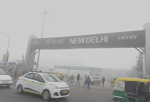 Odd-even scheme in Delhi: What studies say and other cities that have implemented it