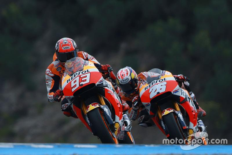 "2. Dani Pedrosa<span class=""copyright"">Gold and Goose / Motorsport Images</span>"