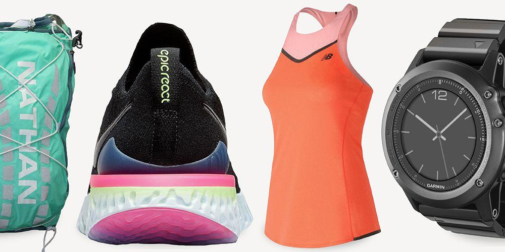 """<p>Need new running gear to withstand your training as fall marathon season approaches? Whether you have races planned or not, <a href=""""https://www.backcountry.com/promotion/semi-annual-sale"""" target=""""_blank"""">Backcountry's Semi-Annual Sale</a> is one of the best places to shop for some new running shoes, fitness trackers, water bottles, apparel, and more. Right now, the outdoor retailer is offering up to 65 percent off <a href=""""https://www.backcountry.com/rc/running-training-on-sale"""" target=""""_blank"""">running and training</a> products from some of our favorite brands like <a href=""""https://www.backcountry.com/rc/salomon-on-sale"""" target=""""_blank"""">Salomon</a>, <a href=""""https://www.backcountry.com/rc/arcteryx-on-sale"""" target=""""_blank"""">Arc'teryx</a>, Nike, Brooks, Garmin, and others, but you'll want to shop the sale soon before products sell out for the season. To help you get started, we selected 30 of our favorite deals from Backcountry so you can run your best through the rest of the summer and beyond.</p>"""