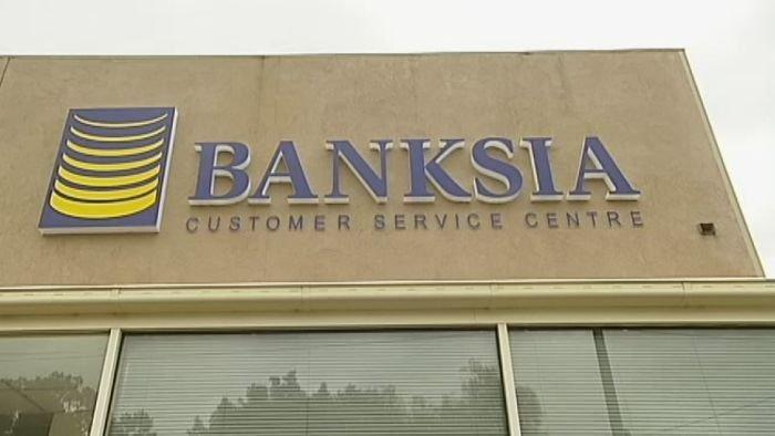 Collapsed Banksia group to close branches