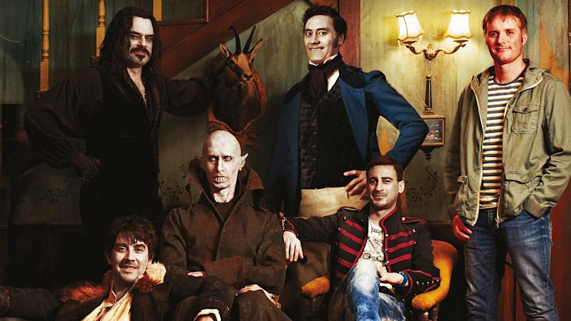 What We Do in the Shadows is one of the best movies on Amazon Prime