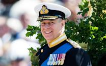 """<p><strong>Branch of the Family Tree: </strong>Second oldest son of Queen Elizabeth II </p><p><strong>More</strong>: <a href=""""https://www.townandcountrymag.com/society/tradition/a12838338/prince-andrew-facts/"""" rel=""""nofollow noopener"""" target=""""_blank"""" data-ylk=""""slk:5 Interesting Things to Know About Prince Andrew"""" class=""""link rapid-noclick-resp"""">5 Interesting Things to Know About Prince Andrew</a><br></p>"""