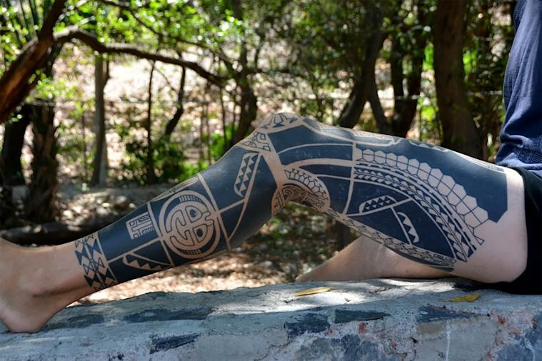 705227cf0 The Best Tattoo Styles for Your Zodiac Sign