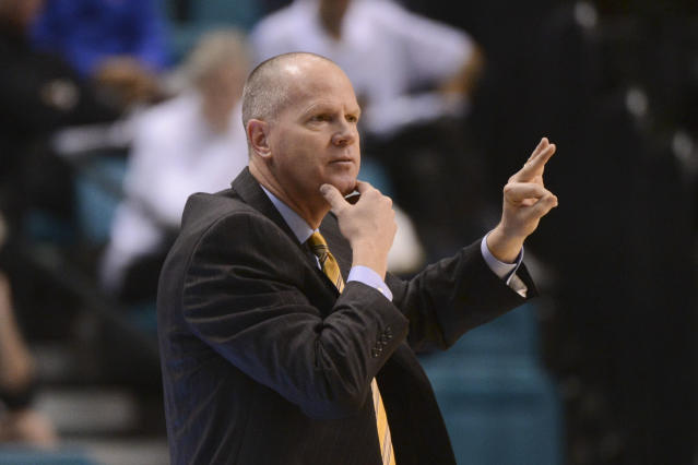 Colorado coach says others are late in offering four-year scholarships