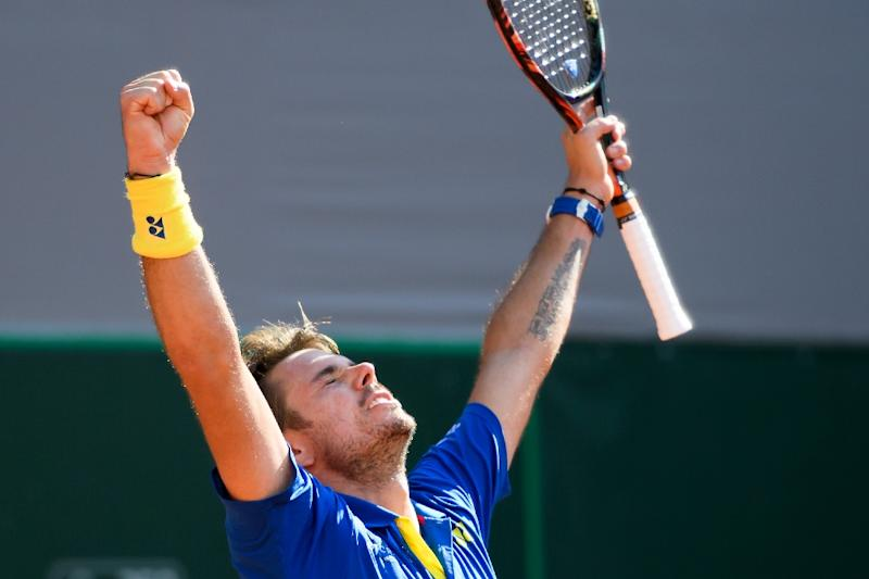 Stan Wawrinka, Mischa Zverev advance to Geneva Open final