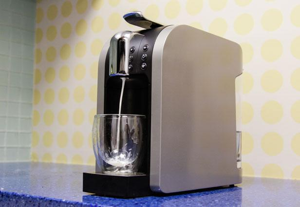 Verismo Coffee System Brings Starbucks Into Your Home