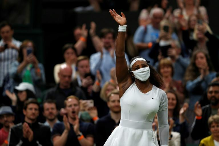 Serena Williams's tearful departure from Wimbledon will spark debate as to whether finally it is the end of the road for the tennis legend and her quest to equal Margaret Court's all-time Grand Slam singles titles record of 24