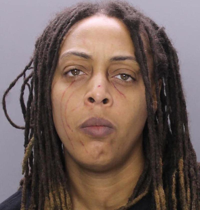 Philadelphia Woman, Mad the Eagles Lost, Allegedly Attacks Girlfriend and Puts Dog in Microwave