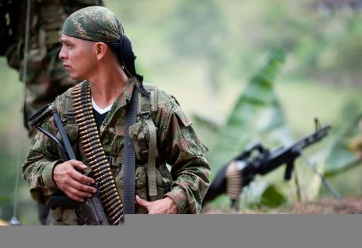 Colombia's FARC rebels call to extend peace deadline