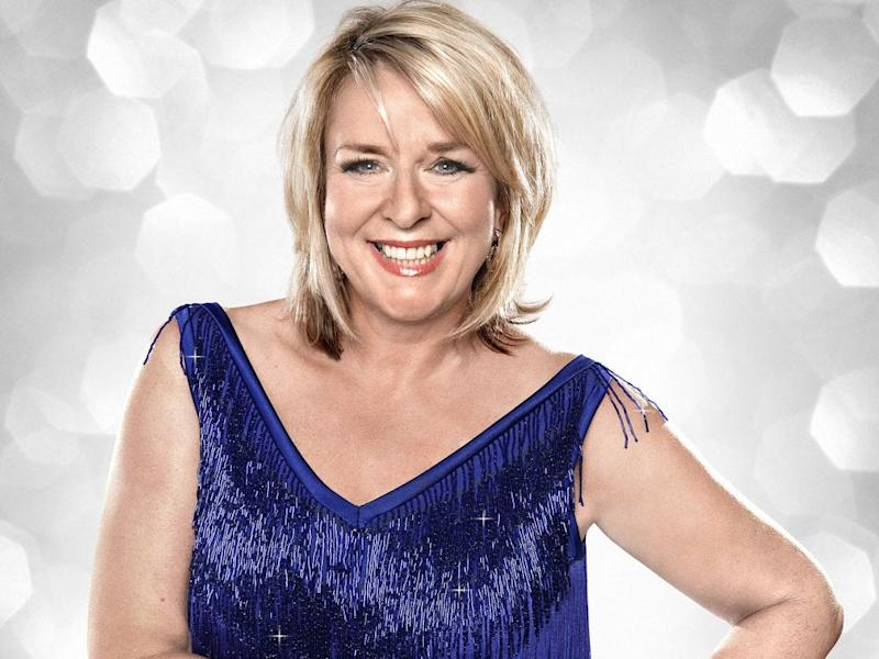 Fern Britton: The presenter is a patron for the Genesis Research Trust, which supports the health and well-being of women and babies (genesisresearchtrust.com): BBC