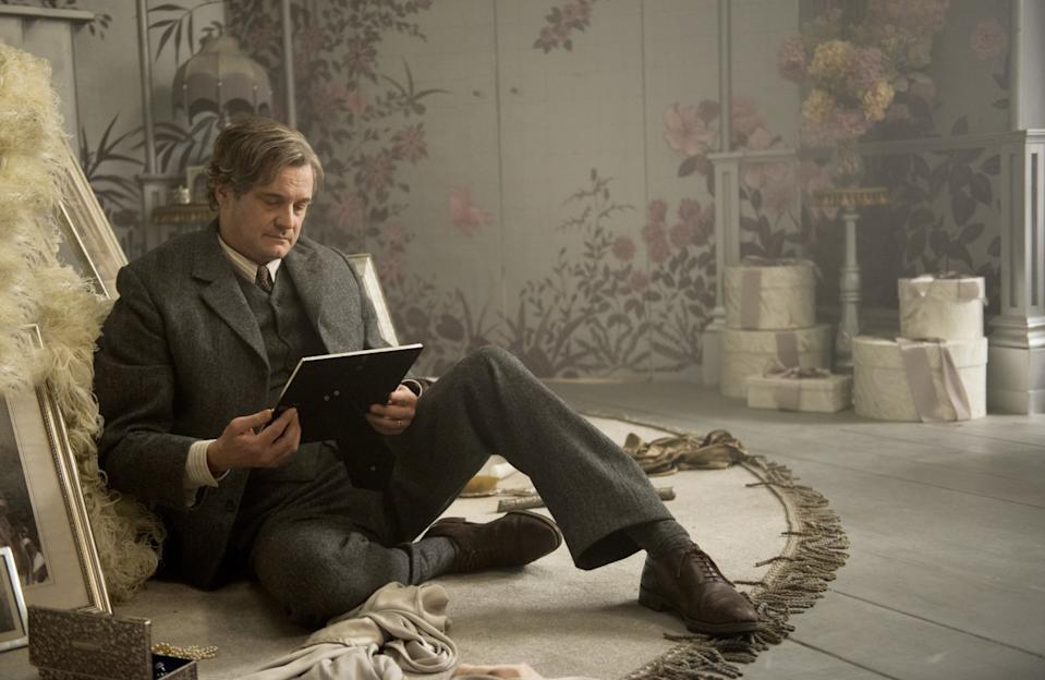 "Colin Firth in ""The Secret Garden."" <span class=""copyright"">(STXfilms / StudioCanal)</span>"