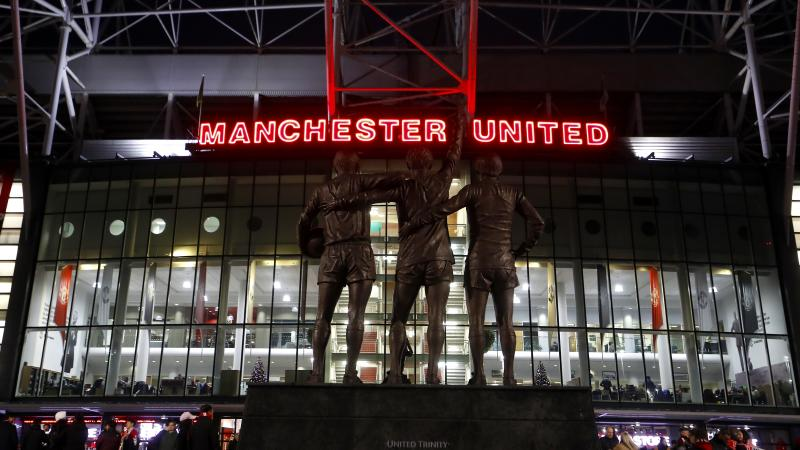 Manchester United condemn 'unwarranted attack' on Woodward's home