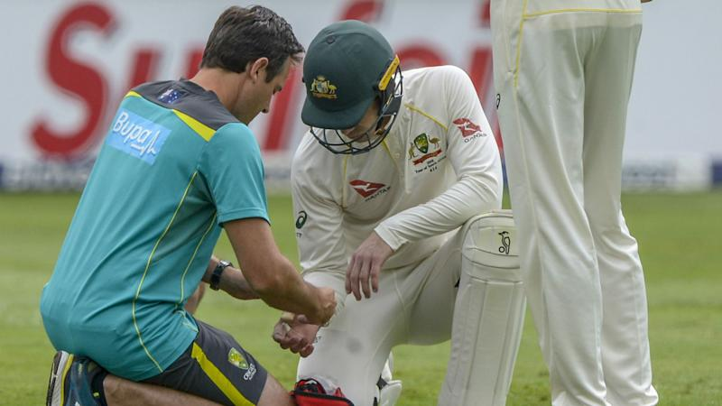 Paine to play through the pain in fourth Test